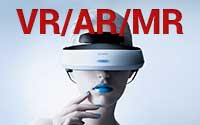 Virtual Reality - Augmented Reality - Mixed Reality